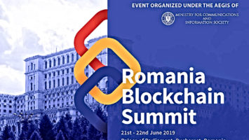 Romania Blockchain Summit to takeplace on June 21-22, in Bucharest 2