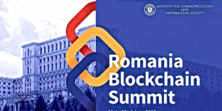Romania Blockchain Summit to takeplace on June 21-22, in Bucharest 1