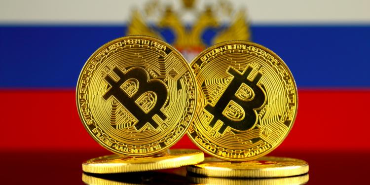 crypto regulation russia