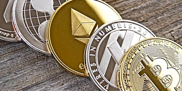 Crypto Roundup, 8 May 2019; XRP, ETH, Waves and Dash price analysis 1