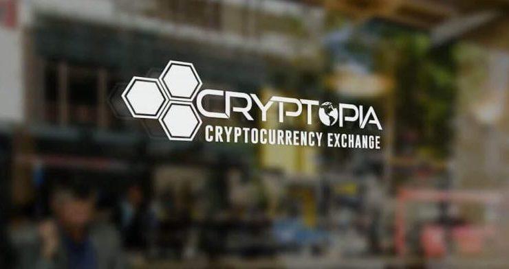 cryptopia dispute