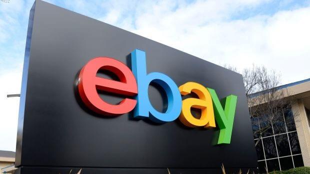 eBay cryptocurrency