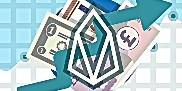 EOS price prediction 16 May 2019; riding the bulls eyeing $8 1