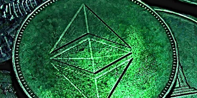 Ethereum ETH price analysis 10 May; bulls may return green 1