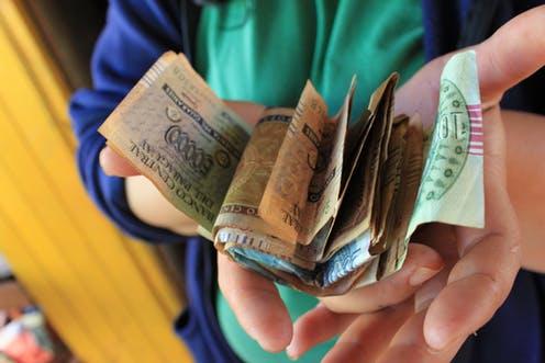 Innovative Technologies lead the Microfinancing Revolution 5