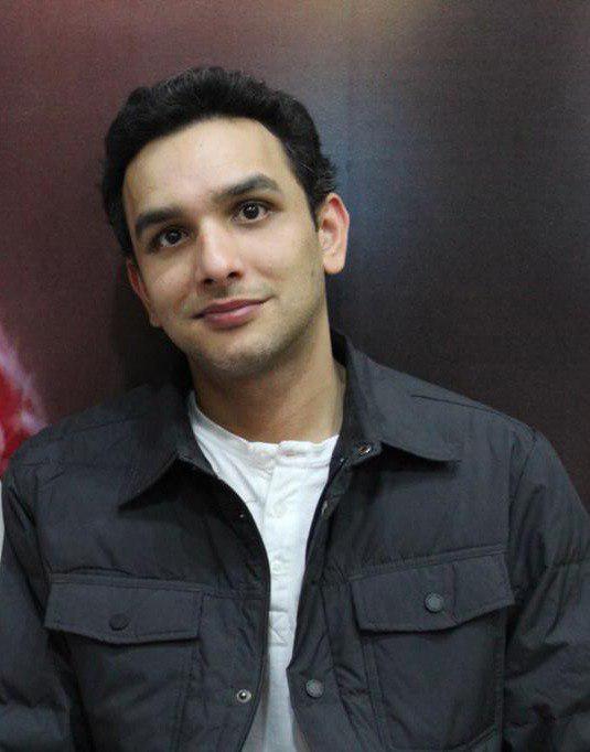 Ahmad Asghar