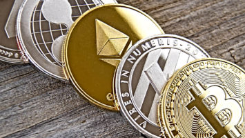 Ripple XRP price is down along with others; correction in progress?