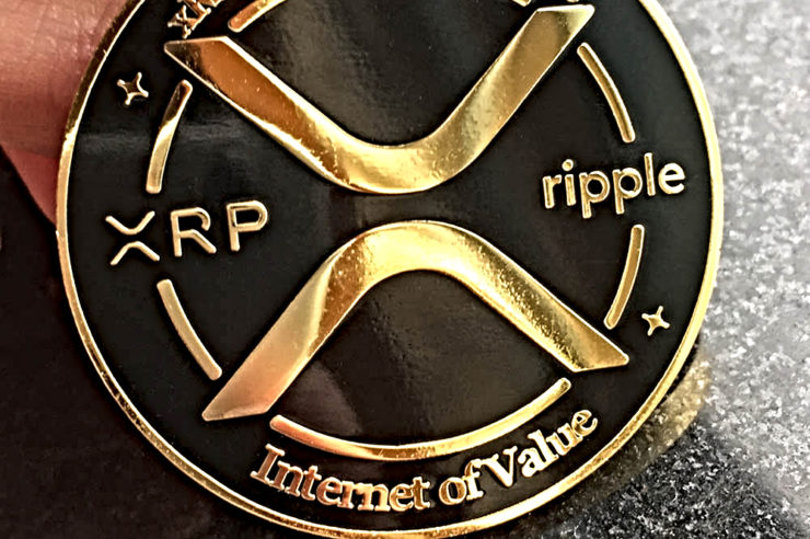 Ripple XRP price prediction is on the fire