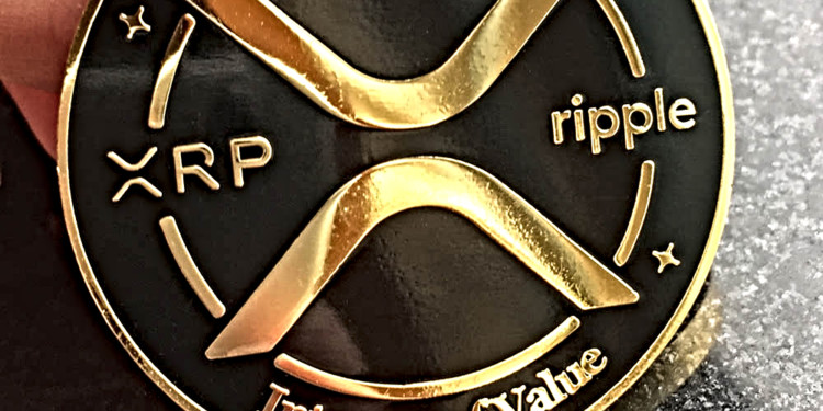Ripple backs startup driving Bitcoin, Ripple and Ethereum close 1