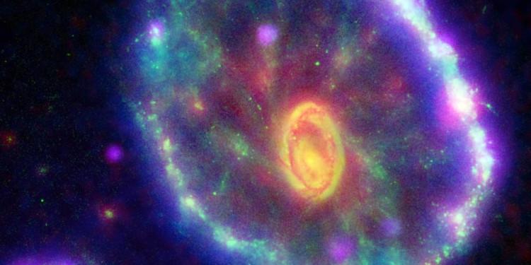 Centralized nodes put down Stellar network; nobody notices 1