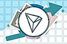 Tron price analysis 3 June 2019; Is TRX directly tied to Justin Sun's Tweets? 3