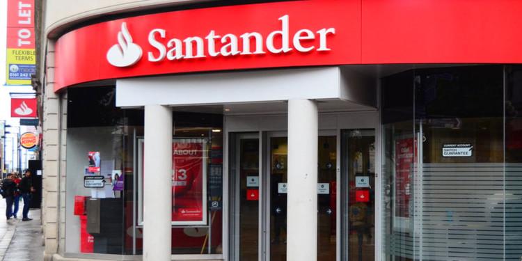 Appeal denied; verdict against Spanish bank Santander upheld 1
