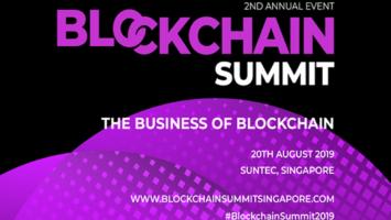 Suntec gears up for Blockchain Summit 2019 2
