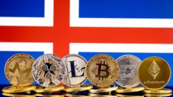 Cryptocurrency in Iceland