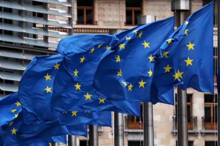 EU banks Libra