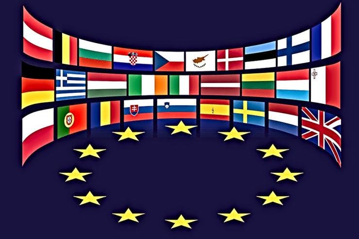 Is Blockchain development at risk due to EU regulations? 1