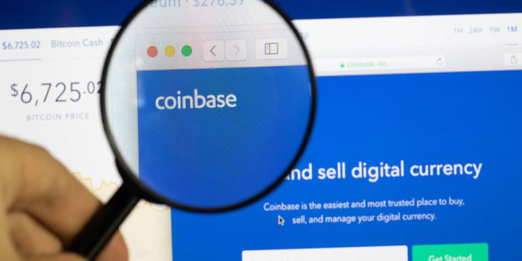 Coinbase exclusive analytics for customer base; shuts down bundle purchase 1