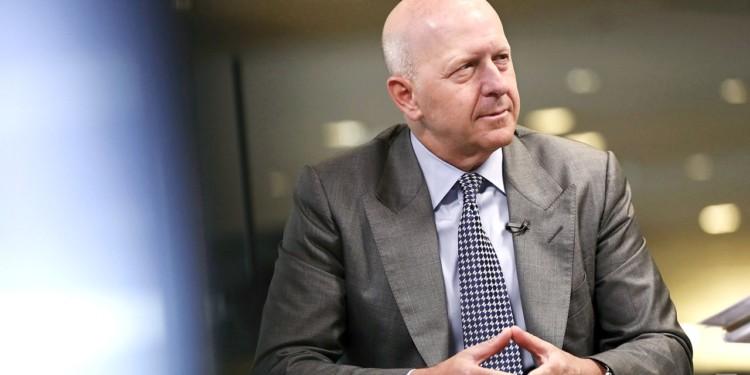 Goldman Sachs tokenization