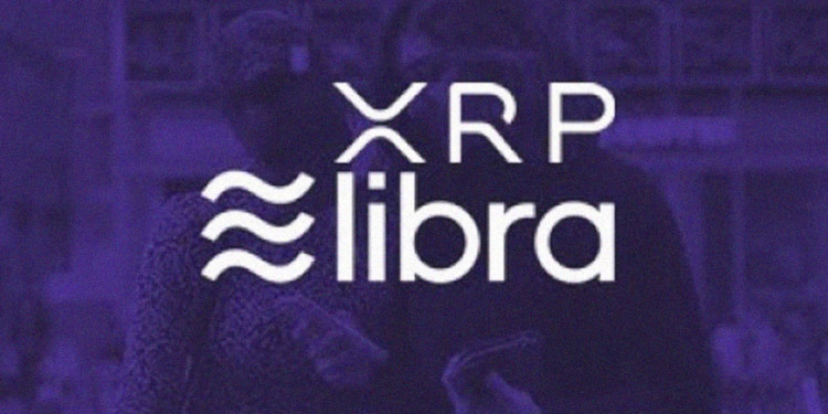 Can Ripple XRP compete with Facebook Libra, that is the question 1