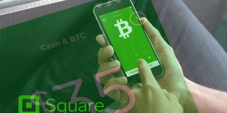 Square partially enables Bitcoin deposits in CASH app for select users 3
