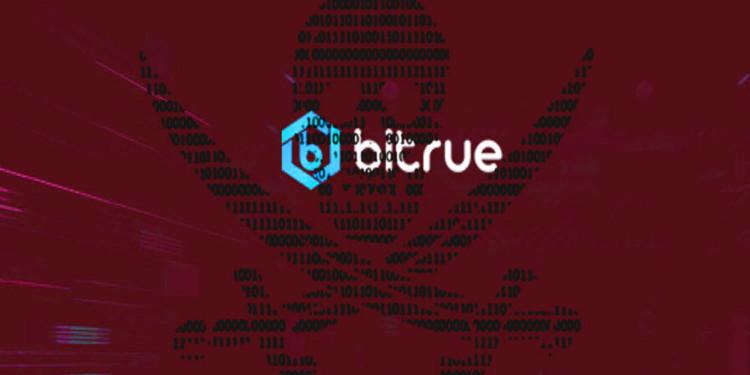 System vulnerability exploited in $4.7 million Bitrue heist 1