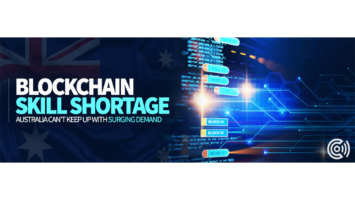 Blockchain Skill Shortage: Australia Can't Keep Up With Surging Demand 2