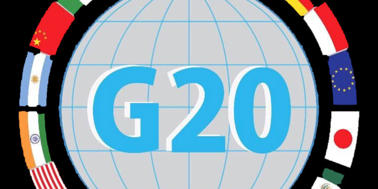 V20 Summit shadows G20 as regulation of Crypto sphere takes center stage 1