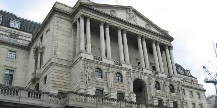 Bank of England allows Facebook Libra account in London today 1