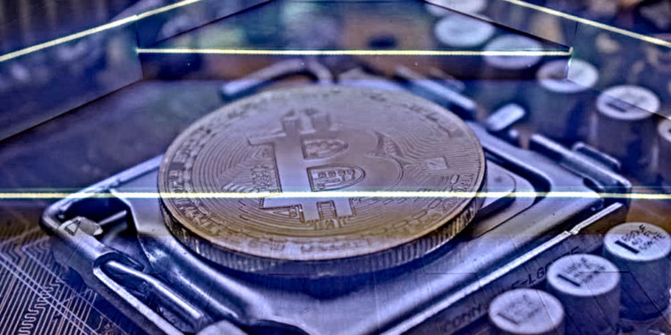How Bitcoin market gain $5b in 60 minutes pushing price 1