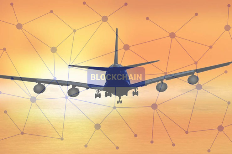 Blockchain is making travel industry truly secure and paperless soon 1