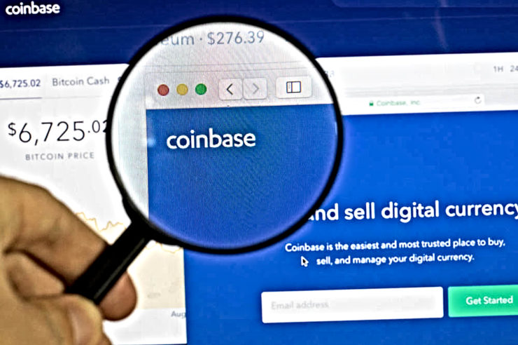 Here is what you need to know about Coinbase crypto-debit card available in six European states 1