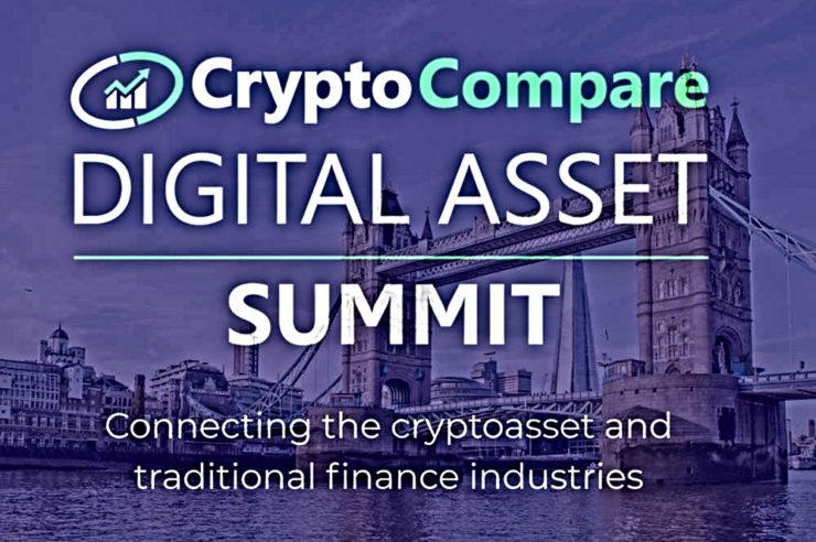 Missed CryptoCompare Digital Asset Summit 2019? Here is the panel summary 1