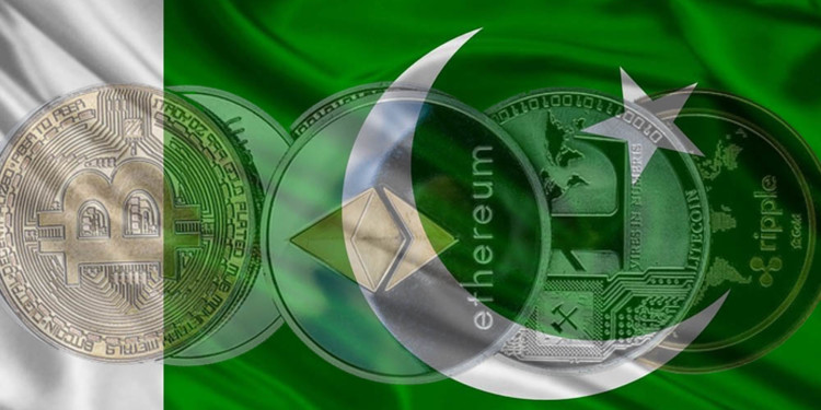 Can cryptocurrency provide a solution to Pakistan's economic problem? 1