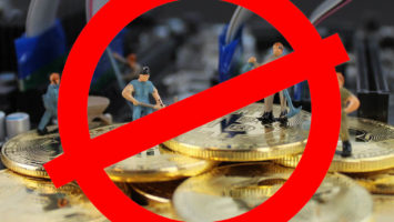 Russia may impose fine on crypto mining before June end 1