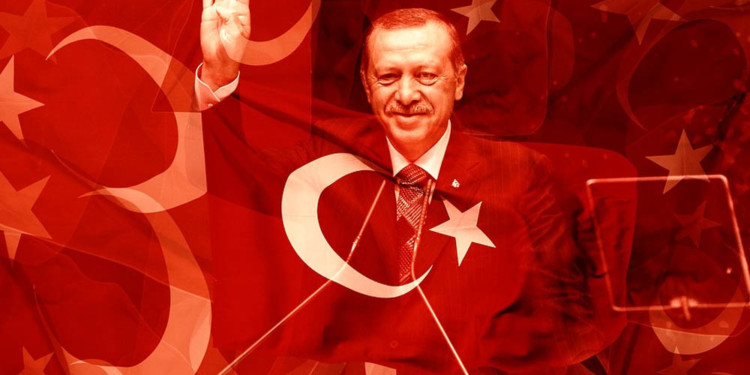 Is the Erdogan rate of interest price hike theory actually in play? 1