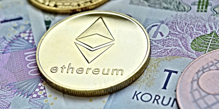 Ethereum ETH price prediction 2nd June; traders bullish ETH towards $350 1