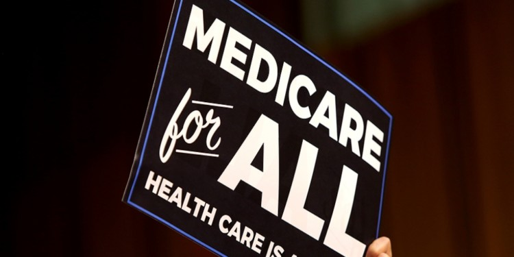 Can blockchain address the Medicare-for-all operational pain points? 1