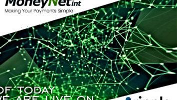 PXP Financials signs partnership with Ripple XRP partner MoneyNetInt 1