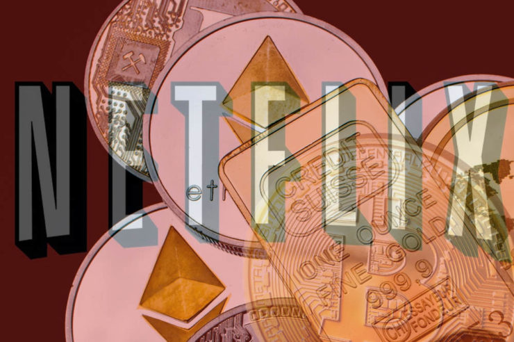 Netflix documentary on cryptocurrency would exclusively cover altcoins 1