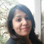 Shefali Sinha