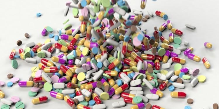 Blockchain to overhaul validation of prescription drugs 1