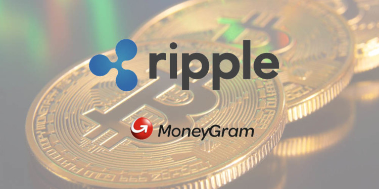 Moneygram on Ripple Xrapid service is now live and kicking 1