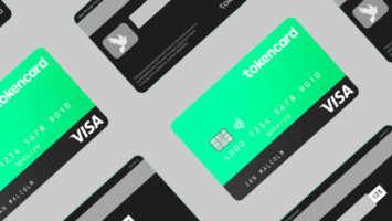 Ethereum based TokenCard wallet and Visa Card iOS app live for UK, EEA 1