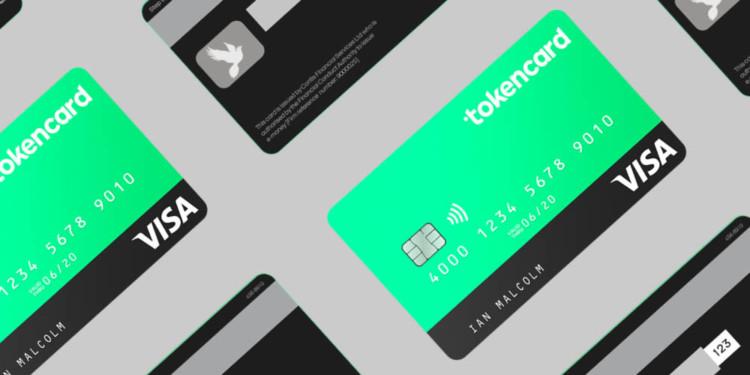 Ethereum based TokenCard wallet and Visa Card iOS app live for UK, EEA 1