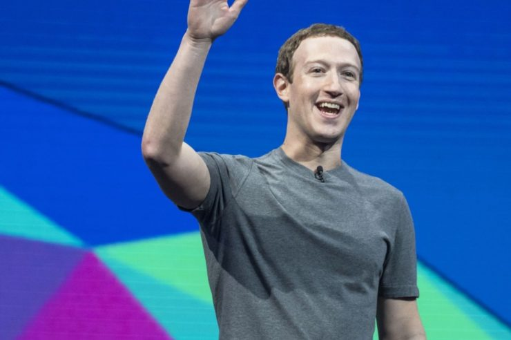 Facebook Libra to comply with regulations before launch; Zuckerberg 1