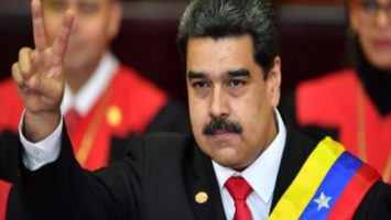 President Maduro commands Banco de Venezuela to embrace Petro 2