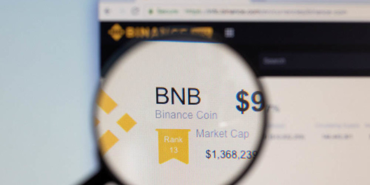 Binance Coin price analysis: BNB price headed towards all time high 1