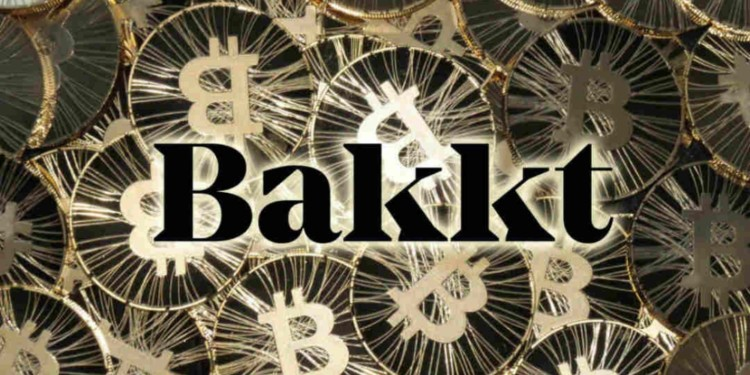 Bakkt sets the ball rolling with Bitcoin futures trading UAT, Bitcoin reacts unenthusiastically 1