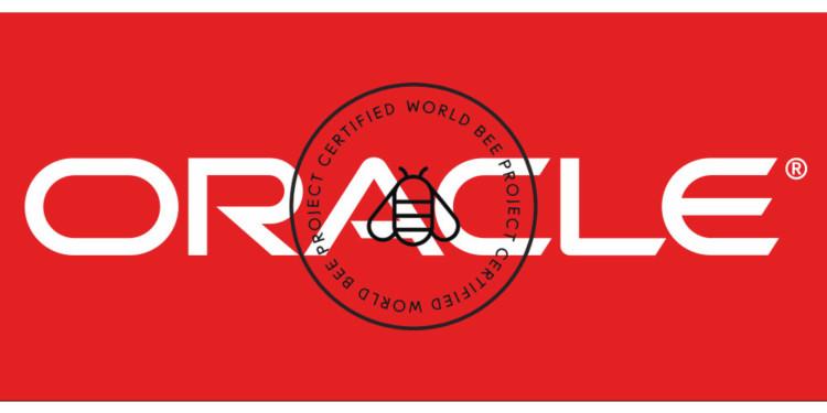 BeeMark the culmination of partnership between Oracle & World Bee Project 1