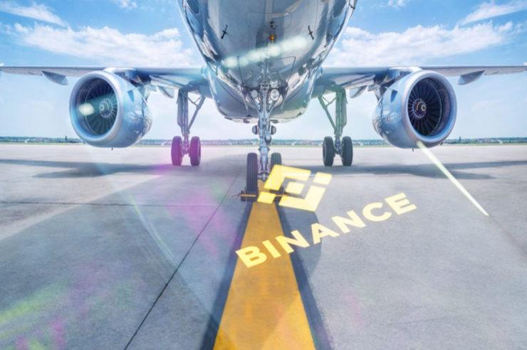 Binance Chain powered TravelbyBit beta goes live 1